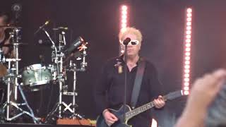 The Offspring-Whole Lotta Rosie (AC/DC cover)-Download Festival 16 june 2018