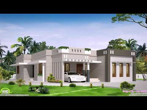 Minimalist House Designs And Floor Plans