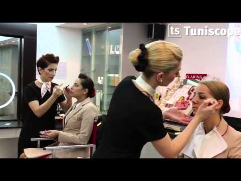 EMIRATES cabin crew reveal top secrets - Makeup