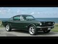 1965 Mustang Fastback CVF Pulley Kit