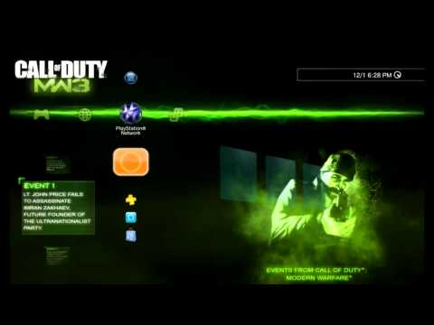 How To COD CLAN TITLE MW3 Elite