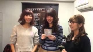 3月22日(日)プラチナムプロダクションB1劇場にて披露するカバー曲をメン...