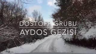 DostOFF Aydos Gezi
