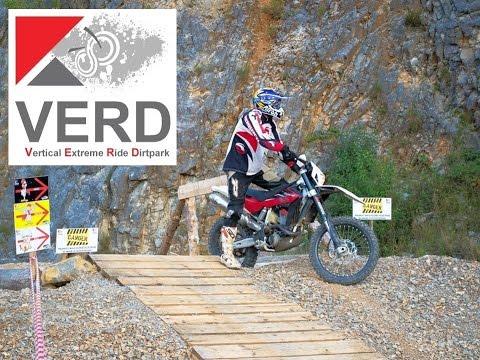 Extreme Enduro Park - VERD 2015