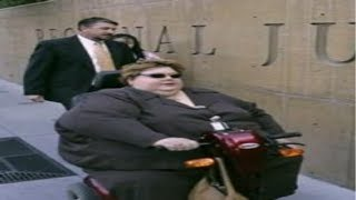 NY Mayor Hires Judge With Multiple Health Issues and Morbid Obesity