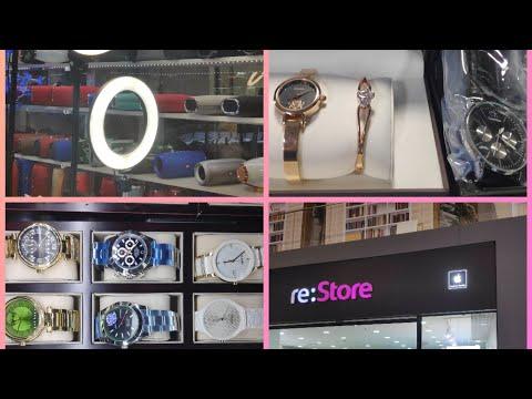 Рынок Садовод. часы, штативы,калонки,смарт, воч часы цены