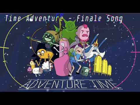 Music box   Adventure Time OST  Time Adventure Finale Song