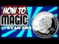 3 AMAZING Magic Tricks REVEALED! - How To Magic!