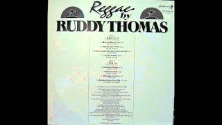 Ruddy Thomas - Stranger In Love - 1983