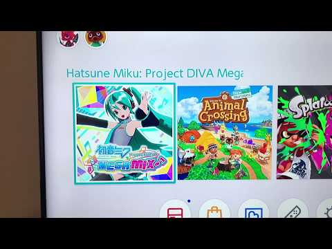 Project DIVA fan attempts to play Project DIVA Mega Mix on the Nintendo Switch + Review from YouTube · Duration:  4 minutes 23 seconds