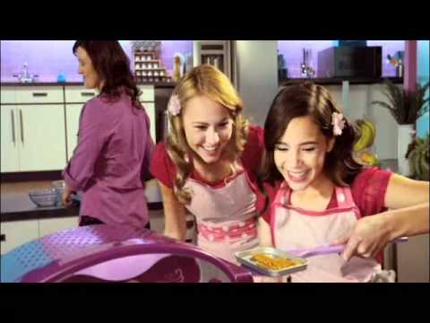 Easy Bake Ultimate Oven Commercial 2011 Youtube