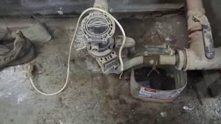 видео Сделай сам систему отопления для гаража