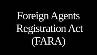 CAIR must register as Foreign Agent of Saudi Arabia and Iran