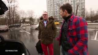 Mercedes-Maybach S500 (X222) - Большой тест-драйв