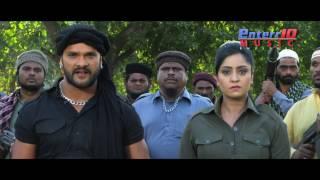 aatankwadi   bhojpuri movie   official teaser 2017