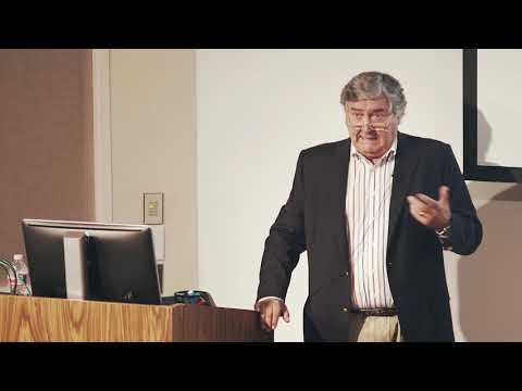 Baylor ISR- Paul Mashall Lecture (Sept. 19, 2017)