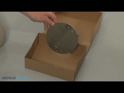 Warm Zone Surface Element - Kitchenaid Double Oven Electric Range #KFED500ESS02