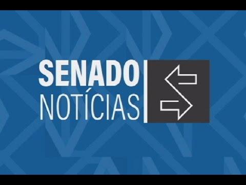 Edição da tarde: Eunício repercute aumento da previsão de déficit para as contas públicas