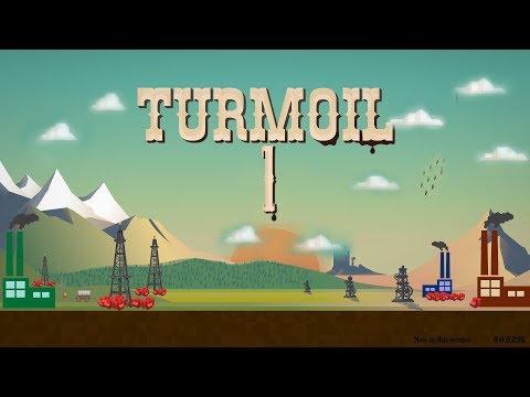 ترم أويل - Turmoil - Single Game  