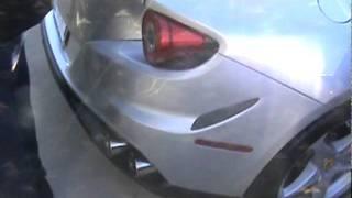 Ferrari FF v12 AWD  Walk-Around