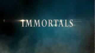 "Pittsburgh Steelers / ""Immortals"" Trailer -- [vs. Baltimore Ravens 11-6-11]"