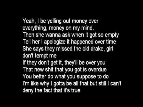 Headlines by Drake Lyrics