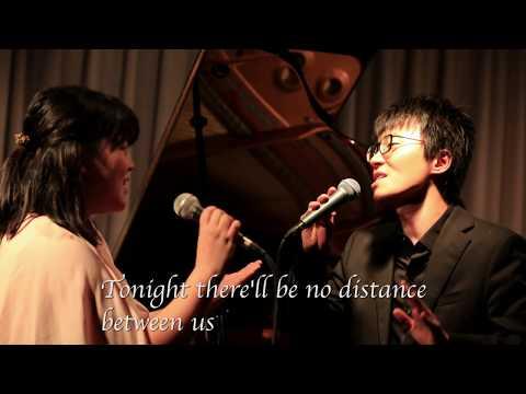 Tonight, I Celebrate My Love - Kiyoshi Kawamoto & Maiko Yamazaki