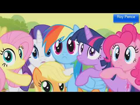 My Little Pony & My Little Pony Movie ☆✔ My Little Pony Friendship Is Magic  #2
