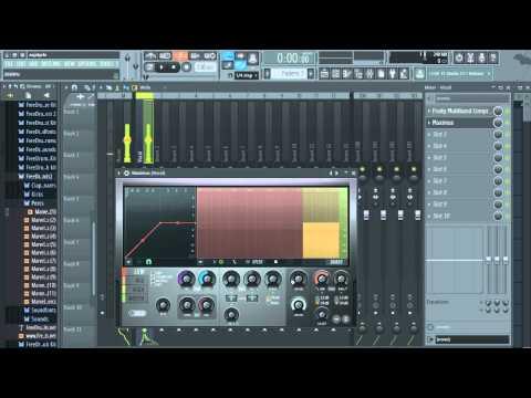 Fl Studio 12 Tutorial Vocal Aufnahme (By FamousBeatz)
