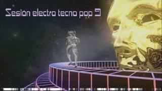 Sesión Electro Tecno Pop 9 - Las Bistecs, Ladilla Rusa, Ojete Calor, Los Ganglios, Tope Dramáticas