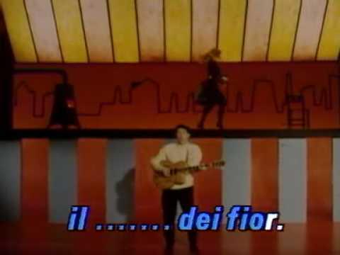 Gaber canta Geneviève