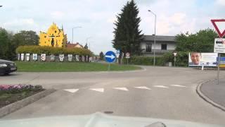 Landscha an der Mur Wagna Leibnitz Gralla Steiermark Österreich 27.4.2014