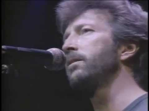 Eric Clapton - Wonderful Tonight (1985) HQ