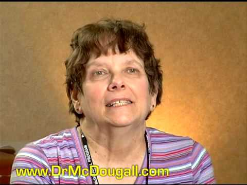 Barbara Leary: Suffered from Type-2 Diabetes