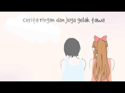 Migikata [Indonesian lyrics cover]