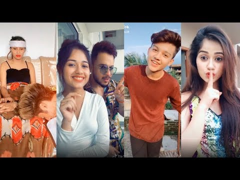 Zindagi Di Paudi Jannat Song Tiktok Videos | Jannat Zubair, Milind Gaba, RIyaz