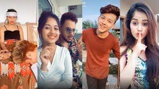 Zindagi Di Paudi Jannat Song Tiktok s Jannat Zubair Milind Gaba RIyaz