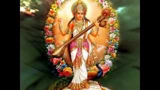 Vakdevi Viswajanani Mookambike....K.S Chitra Mookambika Devi Devotional Song....