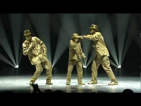 Remote Kontrol Dance Crew (Dubstep)
