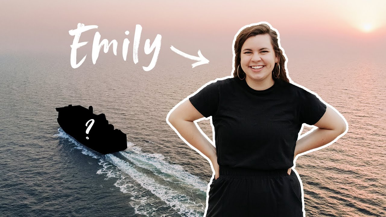 Emily's Journey to the Global Mercy
