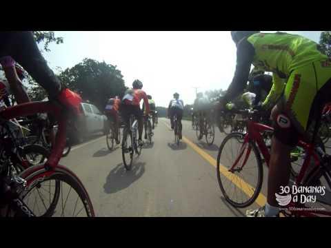 Bicycle Racing Thai Style