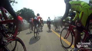 Bicycle Racing Thai Style