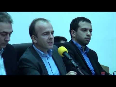 СДСМ и граѓаните: Заедно ќе го вратиме достоинството