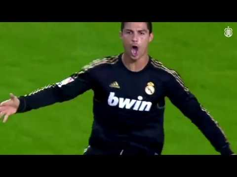 Cristiano Ronaldo All 400 Goals for Real Madrid   English Commentary   YouTube