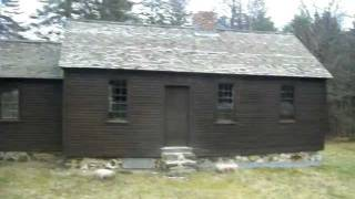 Daniel Webster Birthplace