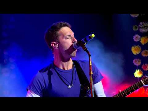 Coldplay - Charlie Brown (NME Awards 2016)