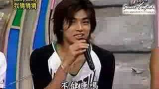 [04 Sep 2004] Guess3x - Mike's First Appearance (eng subs)
