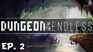 Expanding the Party - Ep. 2 - Dungeon of the Endless - Full Release - Let