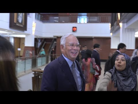 Najib: Govt must introduce SST by Sept 1