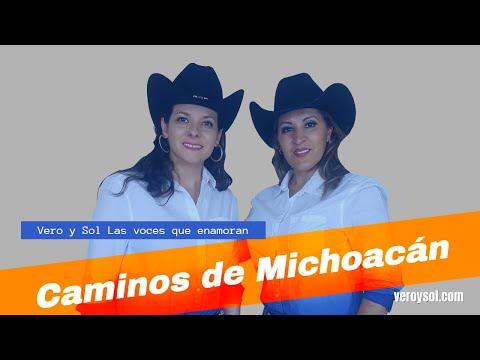 Caminos de Michoacan - saludos raza trabajadora del campo Vero y Sol  Las Vegas NV 702-758-2114